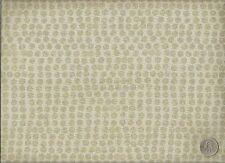 CF Stinson Polka Champagne Mini Modern Polka Dots Commercial Upholstery Fabric