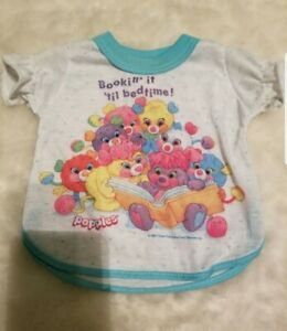 Vintage popples shirt fast shipping!