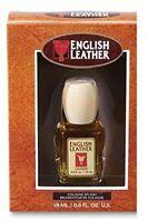 English Leather By Dana For Men. Cologne Splash (.6 Oz Mini)