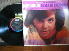 JODY MILLER- QUEEN OF THE HOUSE- ST 2349- VINYL RECORD-