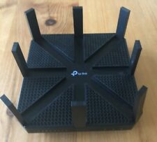 TP-Link Talon AD7200 Dual USB 3.0 Multi-Band Wireless Wi-Fi Router 802.11ad