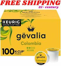 Gevalia Colombian K-Cup Coffee Pods (100 ct.) FREE SHIPPING