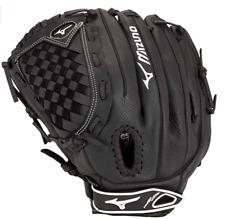 * Mizuno Prospect Fastpitch Softball GPL1250F2 Utility 312590 Gloves, Sz 12.5