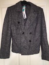 Marks and Spencer Women's Wool Blend Waist Length Coats & Jackets