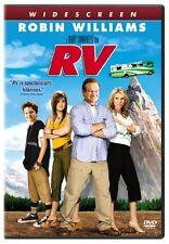 Rv  DVD Robin Williams