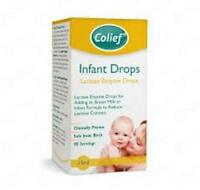 Colief Infant Drops / for baby / lactase enzyme /15 ml