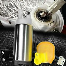 OE Replacement EFI Fuel Pump+Filter/Strainer 00-14 GSXR/02-12 V-Strom/99-12 Busa