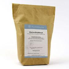 100g Mariendistelkraut in Arzneibuch-Qualität geschnitten Mariendistel Kraut Tee