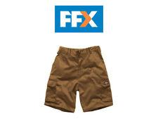 Polyester Chinos, Khakis Regular Big & Tall Shorts for Men