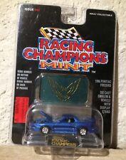 RACING CHAMPIONS MINT EDITION 1996 Pontiac Firebird #3 1:60 Scale New In Box🔥