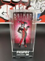 FiGPiN Batman The Animated Series #478 Harley Quinn