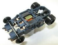 Tyco Slot Car - 3.5 OHM BANDIT *NARROW* PRO 8 POLYMER,O-RINGS,WICKED FAST! /Tomy