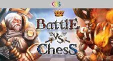 Battle vs Chess Steam Key Digital Download PC [Global]
