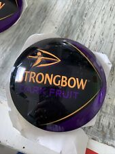 Strongbow Darkfruit Circular Fish Eye