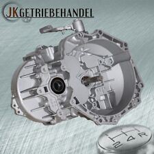 Getriebe Opel Astra J / Insigina 1.4 / 1,6 / 2,0 Benzin Turbo / 6-Gang M32 / MZ4