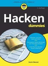 Hacken für Dummies Kevin Beaver