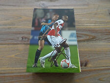 TAVARES - HSV, SLAVIA PRAGUE & FRANCE - PHOTO ORIGINAL SIGNED **