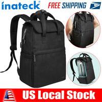 """Inateck Travel 15"""" Laptop Backpack Shoulder Tote Bag Hiking School Bag Rucksack"""