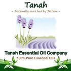 Tanah Essential Oil Company ~ 100% Pure Essential Oils (10ml,30ml,50ml,100ml) ~