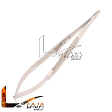 Castroviejo Needle Holder Surgical Dental Instrument 5.5