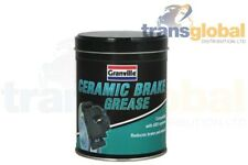 Lubricación De Freno De Cerámica grasa reduce el chillido de frenos 500g Estaño Granville - 0841