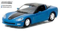 Greenlight 1:64 General Motors Collection Series 1 2012 Corvette Couple