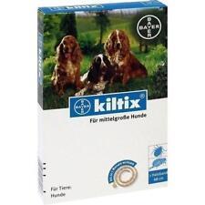 KILTIX Halsband f.mittelgroße Hunde 1 St PZN 4929537