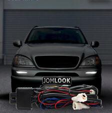 Tagfahrlicht TFL Modul 50%Dimmbar ComingHome Funktion mit aut. Zündungserkennung
