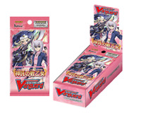 Cardfight!! Vanguard EB05 Celestial Valkyries English Extra Booster Box