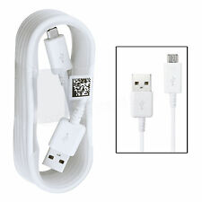 MICRO USB DATA CABLE CHARGER FOR SAMSUNG GALAXY TAB 3 S5 S4 S3 MINI NOTE NOTE 2