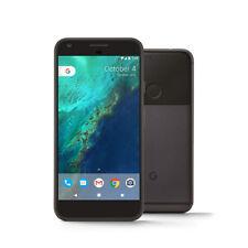 Google Pixel 32GB Verizon Unlocked GSM 4G LTE Smartphone - Quite Black 5.0 inch