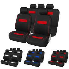 Car Seat COVER Interior Accessories for Toyota Corolla Verso Renault Scenic 3