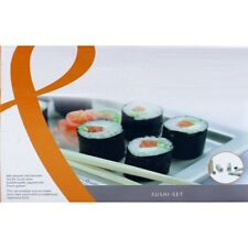 Sushi-Set 8-teilig Sushimaker Sushiroller Sushiformer Sushi-Macher Sushi-Roller