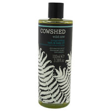 Wild Cow Invigorating Bath & Body Oil by Cowshed for Women - 3.38 oz Oil