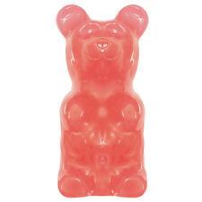 World's Largest Gummy Bear 5 pounds Giant Gummy Bear Fruity Bubblegum Flavor