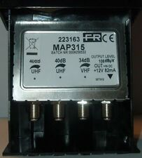 FRACARRO Amplificatore da palo 12V Fracarro MAP315 223522 LTE  40db