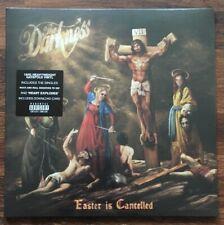 Darkness - Easter Is Cancelled LP [Vinyl New] 180gm Gatefold Album + Download