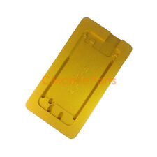 Front Glass /w Frame LCD Laminating Aluminum Mold Mould for iPhone 5/ 5S USA