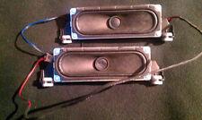 Samsung LE32A656A1F speaker set BN96-06818B / BB8F26SJ