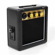 Bray Mini Guitar Electro Amp For Tanglewood Fender Martin Smith Tiger Washurn