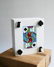The Black Jack puzzle box - Limited Edition 51 step treasure box