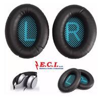 Ricambio Auricolari Orecchio Headphone Cuscino per Bose QC25