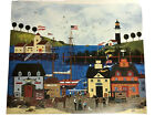 The Main Attraction by Jane Wooster Scott Print Numbered & Signed 390/1225