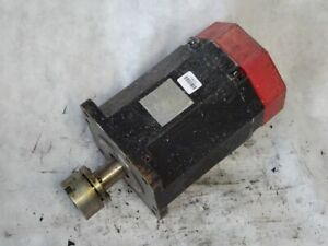 Fanuc A06B Servo Motor without Nameplate