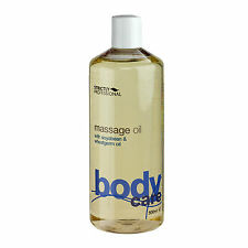 Strictly Professional Body Care Massage Oil 500ml with Soybean & Wheatgerm Oil