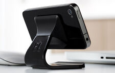 BlueLounge MILO Phone Stand / Holder for iPhone, iPod/ Samsung Galaxy etc BLACK