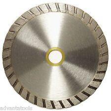 5 Turbo Rim General Purpose Diamond Saw Blade For Block Brick Concrete Masonry