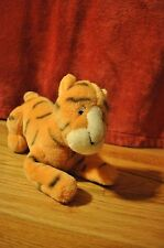 """***ABSOLUTELY ADORABLE*** Disney's CLASSIC POOH """"TIGGER"""" Made by Gund"""