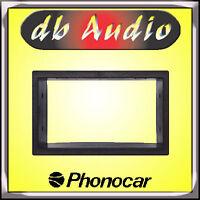 Phonocar 3/331 Mascherina Autoradio 2 Din Seat Ibiza Adattatore Cornice Radio