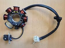 Thumpstar Road Legal Pit Bike 7 Coil Stator / Generator / Magneto 50cc / 125cc